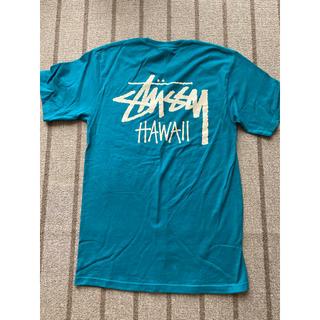 STUSSY - STUSSY ハワイ限定 Tシャツ S