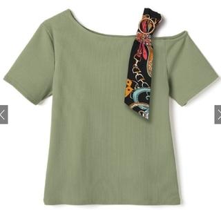 GRL - グレイル トップス スカーフ