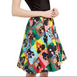 アリスアンドオリビア(Alice+Olivia)のアリスアンドオリビア スカート(ひざ丈スカート)