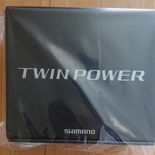 シマノ リール '20 ツインパワー C5000XG(リール)