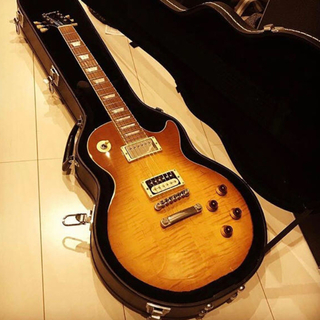 ギブソン(Gibson)のエピフォン  レスポール 【日本製レア】(エレキギター)