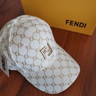 FENDI - フェンディ キャップ メンズ キャップ