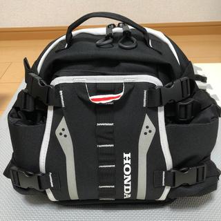ホンダ(ホンダ)のHONDA正規品ハイパーヒップバック ウエストバッグ ツーリングバック(装備/装具)