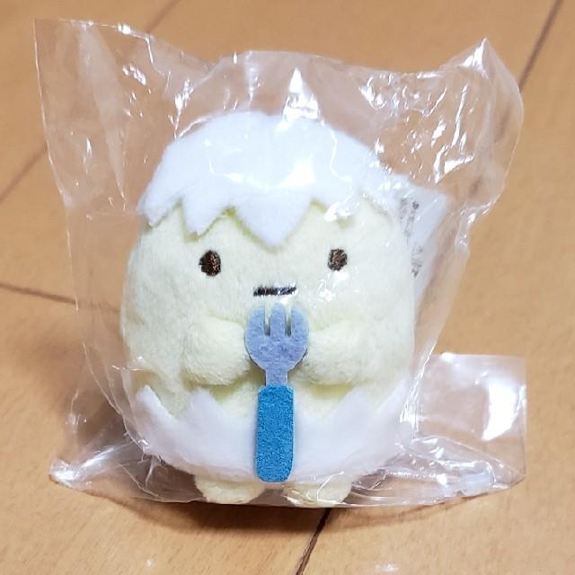 サンエックス(サンエックス)のすみっコぐらし たぴよこ エンタメ/ホビーのおもちゃ/ぬいぐるみ(ぬいぐるみ)の商品写真