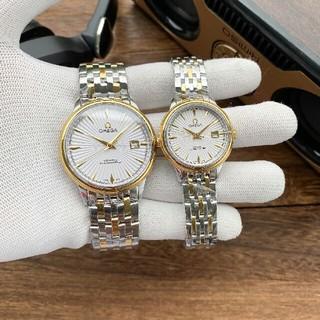 OMEGA - 超人気のカップル  オメガ 腕時計