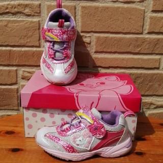 Disney - おしゃれキャットマリー☆16cm スニーカー