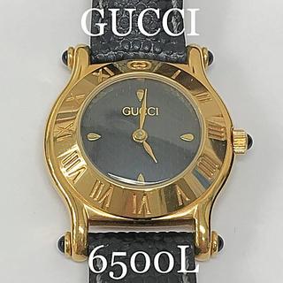 グッチ(Gucci)のGUCCI グッチ 6500L 腕時計 送料無料(腕時計)