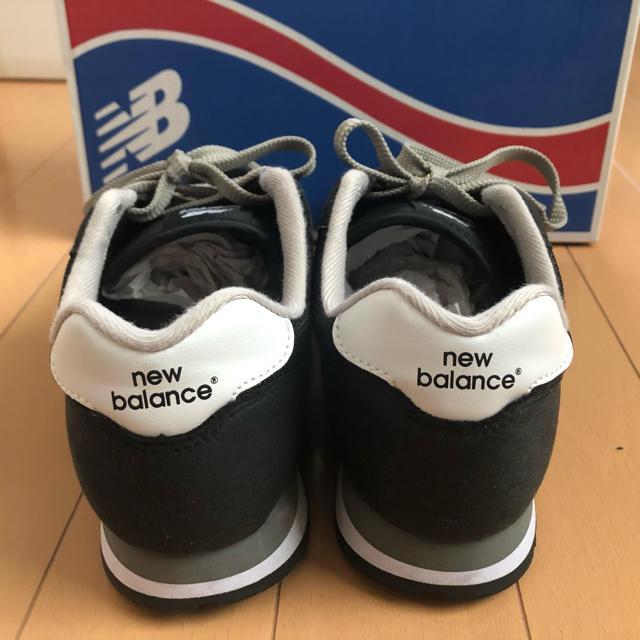 New Balance(ニューバランス)の【New Balance  M340】スニーカー 24cm (箱なし) レディースの靴/シューズ(スニーカー)の商品写真