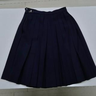 3, 紺色 制服 スカート