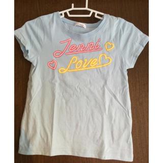 ジェニィ(JENNI)のジェニィラブ Tシャツ(Tシャツ/カットソー)