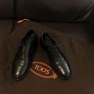 トッズ(TOD'S)の【約7万円】  TOD'S トッズ  ビジネス シューズ 革靴(ドレス/ビジネス)