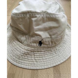ラルフローレン(Ralph Lauren)のラルフローレン 帽子 52センチ(帽子)