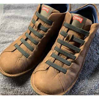 CAMPER - Camper メンズ靴