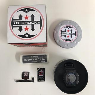 カシオ(CASIO)のカシオ Gショック MUDMAN 30周年記念モデル(腕時計(デジタル))