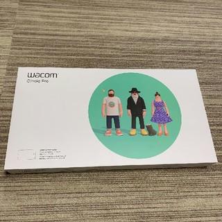 Wacom - ワコム Cintiq Pro 16インチ  WACOM DTH-1620/AK0