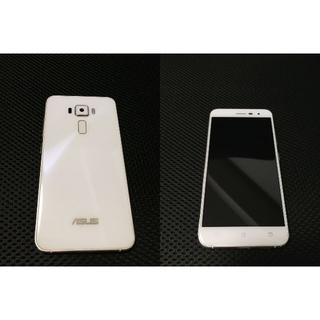 ASUS - ZenFone3 ZE520KL 国内版◆au系可◆Android6.0◆技適○