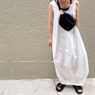エンフォルド(ENFOLD)のnagonstans ワンピース ドレス(ロングワンピース/マキシワンピース)