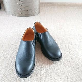 20ss *arts&science *Plain shoes2  新品