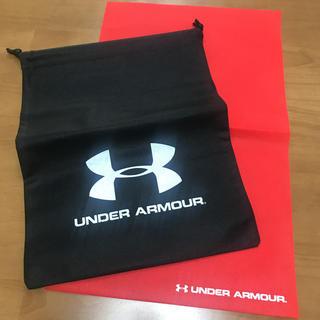 アンダーアーマー(UNDER ARMOUR)のアンダーアーマー袋(ショップ袋)