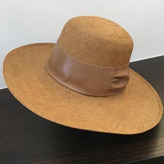 DES PRES - デプレ  トゥモローランド  ストローハット 麦わら帽子