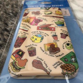 Disney - 【TDR】iPhone8/パークフード/フード/fun food/食べ物