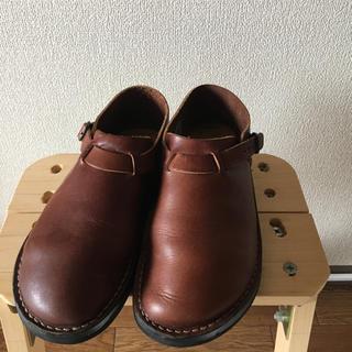 PAR ICI - パーリィッシ靴