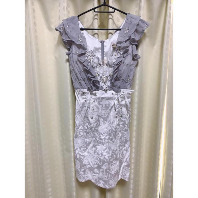 ローブドフルール ドレス レディースのフォーマル/ドレス(ナイトドレス)の商品写真