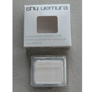 シュウウエムラ(shu uemura)のレフィル  アイシャドウ  P ホワイト 910(アイシャドウ)