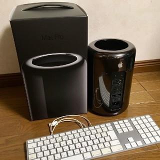 Apple - Apple Mac Pro Late 2013 Intel Xeon 64GB