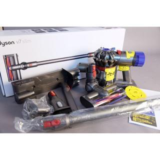 Dyson - 新品同様♡Dyson V7 Slim SV11SLM ダイソンサイクロン掃除機