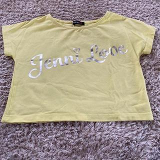 ジェニィ(JENNI)のJenni  Tシャツ(Tシャツ/カットソー)