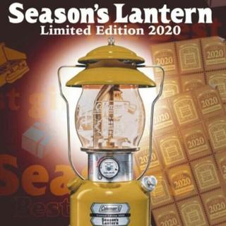 コールマン(Coleman)のコールマン シーズンズランタン   2020(ライト/ランタン)