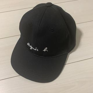アニエスベー(agnes b.)のアニエスベー キッズ キャップ(帽子)
