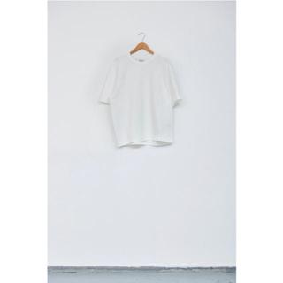 マルタンマルジェラ(Maison Martin Margiela)のcamiel fortgens tシャツ(Tシャツ/カットソー(半袖/袖なし))
