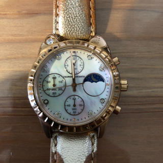 TSUMORI CHISATO - ツモリチサト 腕時計 ビックキャットネコミミ