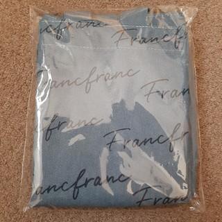 フランフラン トートバッグ
