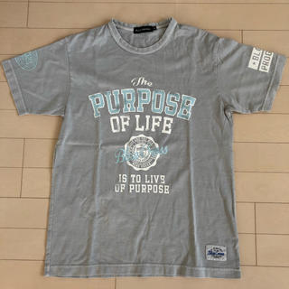 ブルークロス(bluecross)のBLUE CROSS(Tシャツ/カットソー)