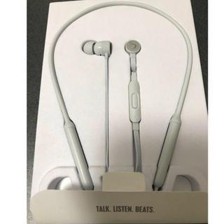 ビーツバイドクタードレ(Beats by Dr Dre)のbeats ジャンク品(ヘッドフォン/イヤフォン)
