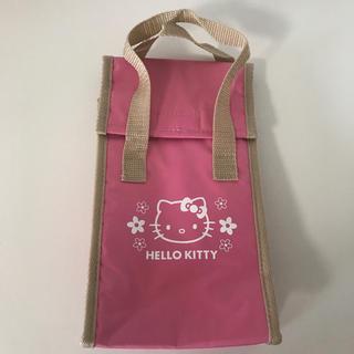 ハローキティ - ハローキティ ♡ 保冷バッグ
