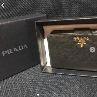 PRADA - PRADA 財布 超美品、正規品