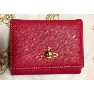 Vivienne Westwood - 新品 VivienneWestwood 口金 三つ折り財布