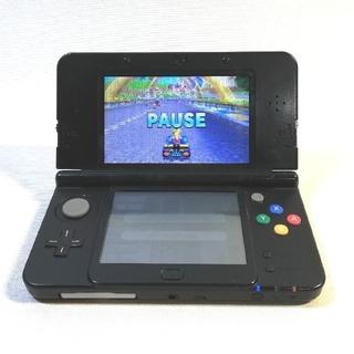 ニンテンドー3DS - New ニンテンドー 3DS