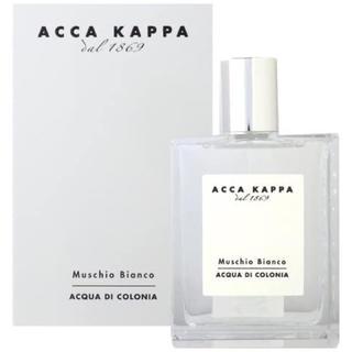 アッカ(acca)のアッカカッパ ホワイトモス 香水 100ml(ユニセックス)
