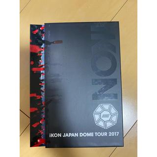 アイコン(iKON)のiKON JAPAN DOME TOUR 2017(K-POP/アジア)