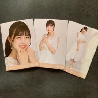 柴田柚菜 乃木坂46 生写真 コンプ しあわせの保護色