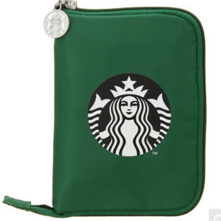 Starbucks Coffee - スターバックス エコバッグ スタバ グリーン