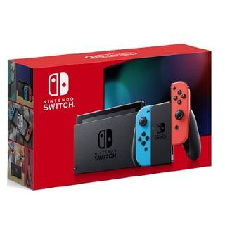ニンテンドースイッチ(Nintendo Switch)のNintendo Switch NINTENDO SWITCH JOY-CON (家庭用ゲーム機本体)