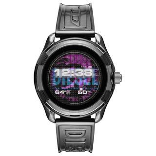 ディーゼル(DIESEL)の【新作】DIESEL ON スマートウォッチ(腕時計(デジタル))