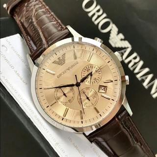 アルマーニ(Armani)のエンポリオアルマーニ ARMANI腕時計(腕時計(デジタル))