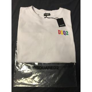 DSQUARED2 - ディースク Tシャツ